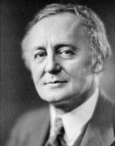 Marius Barbeau