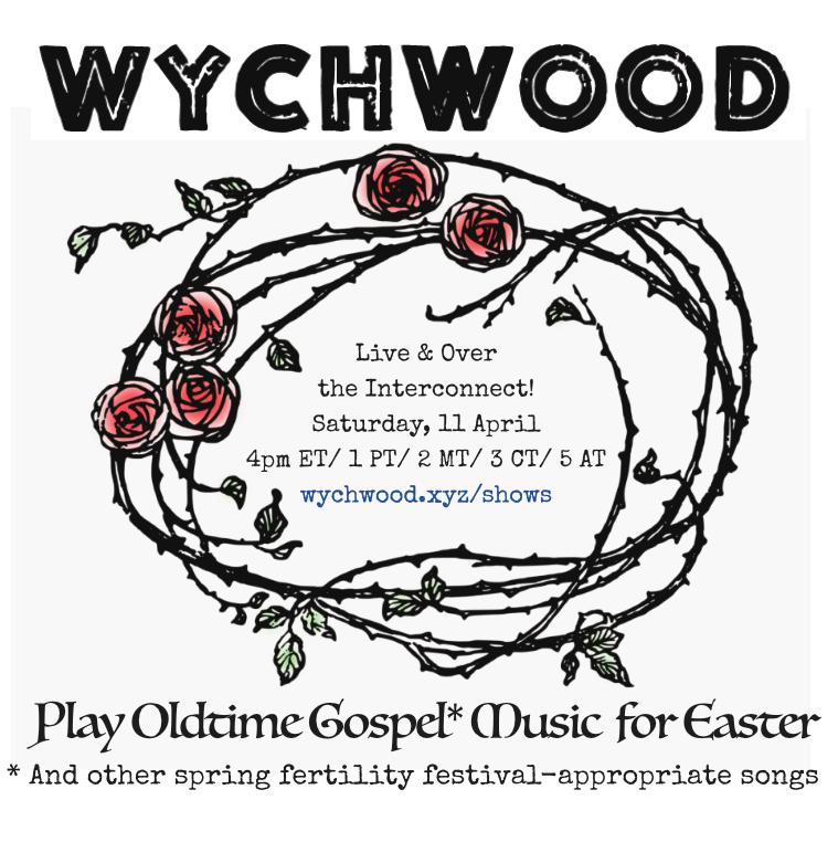 Wychwood gospel